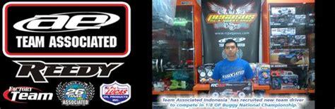 distributor produk team associated ae reedy element jconcepts intech racing phs racing
