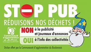 Pas De Pub Merci : stop aux pubs ~ Dailycaller-alerts.com Idées de Décoration