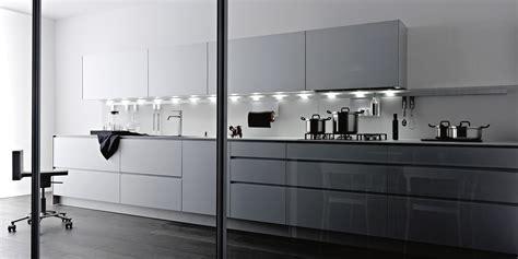 Alluminio Cucina by Cucine In Alluminio Laminato Alluminio Verniciato