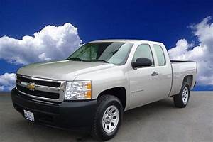 Gamblin Motors  2007 Chevrolet Silverado 1500 Lt