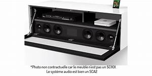 quel isolant thermique choisir daiitcom With meuble tv avec barre de son integree