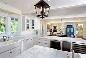 Kitchen: stunning cape cod kitchen designs Cape Cod Home