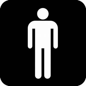 Women S Bathroom Symbol Vector