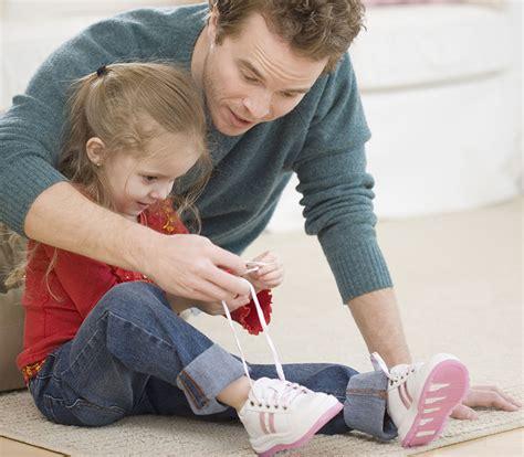 desarrollar la autonomia en nuestros hijos