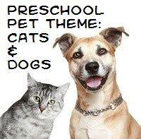 dog songs for preschoolers pets cats and dogs theme and activities for preschool 783