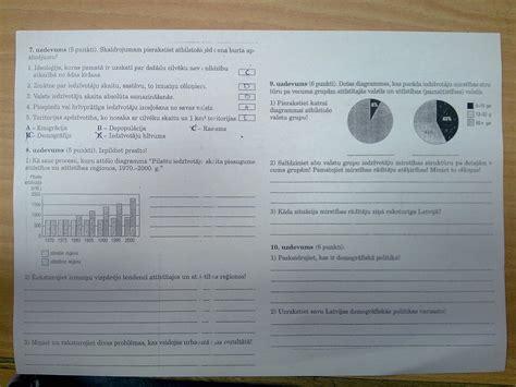 Homework.lv - Arhīvs - Ģeogrāfija, 10. klase, lpp. 10