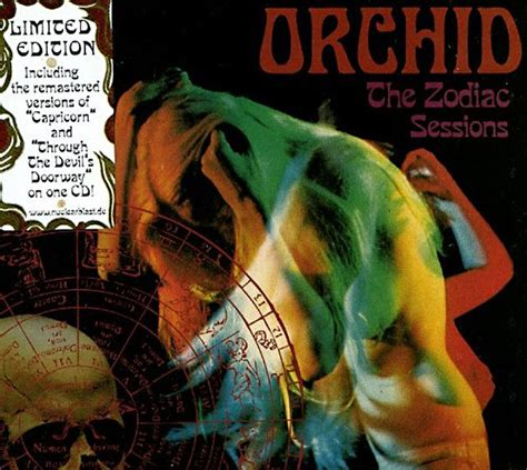Review Orchid  Music  The Austin Chronicle