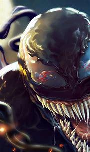 iPhone Venom Wallpaper - KoLPaPer - Awesome Free HD Wallpapers