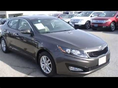 Bob Utter Kia by 2013 Kia Optima Bob Utter Ford Lincoln Kia Sherman Tx