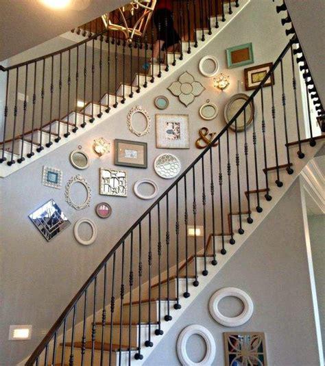 d 233 co cage escalier 50 int 233 rieurs modernes et contemporains gallery wall