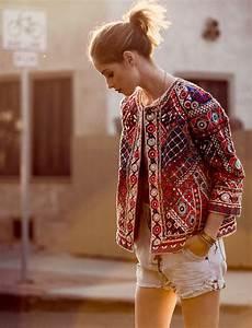 Style Bohème Chic Femme : veste boheme femme veste femme capuche boheme lin grande taille blanc louison veston veste femme aut ~ Preciouscoupons.com Idées de Décoration