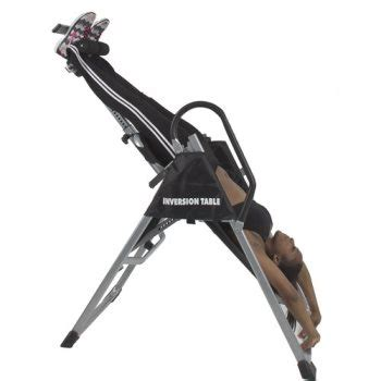 inversion table weight limit 7 very best inversion tables on the market may 2017