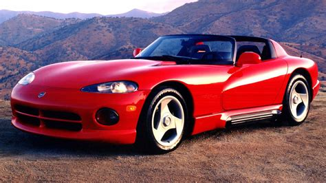 how cars run 1995 dodge viper electronic throttle control top 10 worst cars for valentine s day digital trends