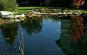 Construction Piscine Naturelle : comment construire une piscine naturelle ~ Melissatoandfro.com Idées de Décoration