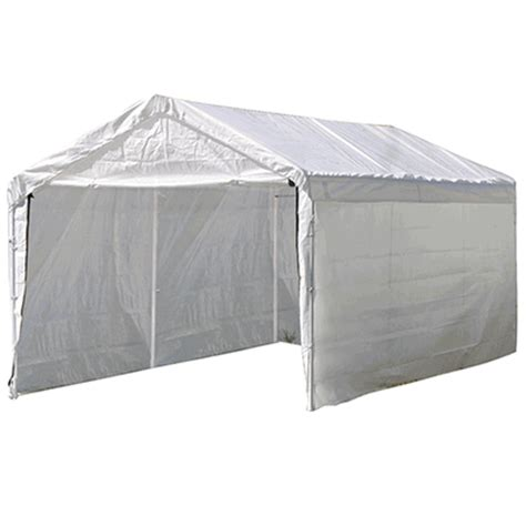 enclosed canopy tent kit    canopies  tarps