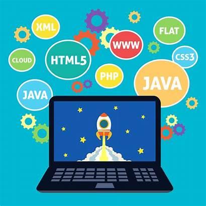 Computer Web Vector Coding Programming Java Websites