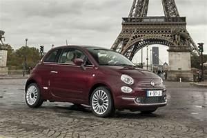 Fiat 500 Hybride : fiat 500 une nouvelle s rie sp ciale repetto l 39 argus ~ Medecine-chirurgie-esthetiques.com Avis de Voitures