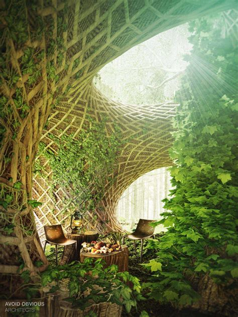 Circle Of Life  Avoid Obvious Architects Archinect