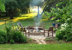 38 Easy and Fun DIY Fire Pit Ideas - Amazing DIY, Interior