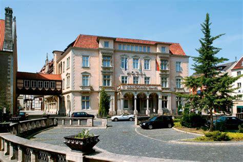 Butler Gastronomieführer  Hotel Deutsches Haus In