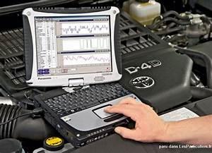 Diagnostic Peugeot Prix : valise diagnostic garage panasonic cf 19 cf 30 vehicules somme ~ Maxctalentgroup.com Avis de Voitures