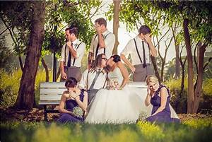 fun wedding photo ideas to take with your bridal party With wedding photo suggestions