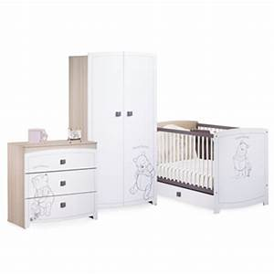 photo chambre bebe winnie l ourson visuel 7 With chambre complete bebe winnie l ourson