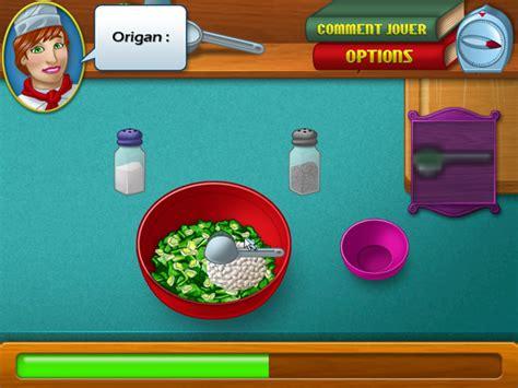 jeux de cuisine libre jouer à cooking academy en ligne jeux en ligne sur big fish