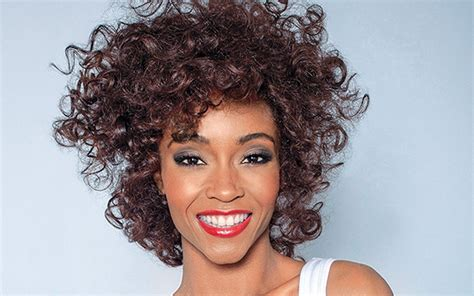 Hot Or Not? Yaya Dacosta As Whitney Houston