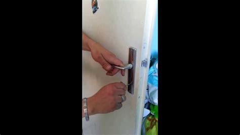 comment ouvrir une porte de chambre ouvrir une serrure de porte achat electronique