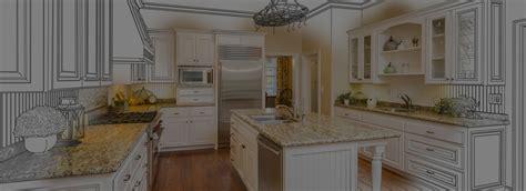 kitchen remodelingrendered pro services