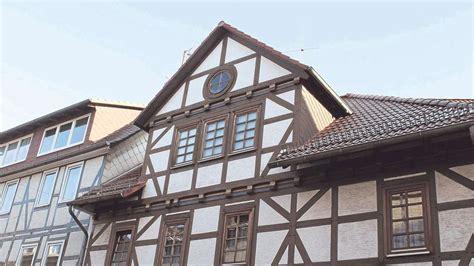 Modernisierung Von Fachwerkhäusern Witzenhausen