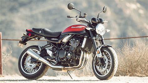 Kawasaki Z900rs Backgrounds kawasaki z900rs recupera o estilo de uma lenda
