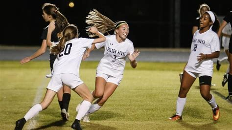 Holly Springs Girls Soccer Hoping To Diversify Scoring
