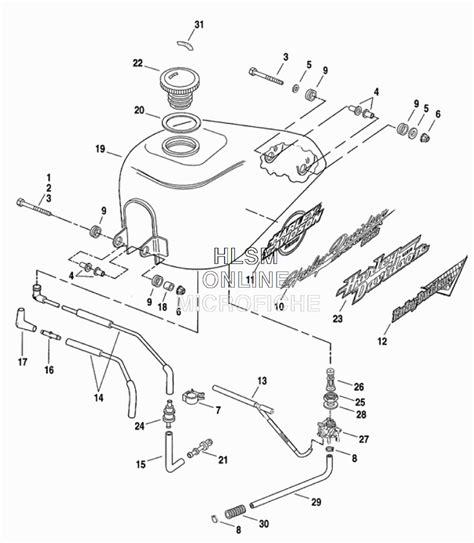 Harley Davidson Slip On Exhaust Diagram by 2014 Triumph Bonneville Engine Diagram Downloaddescargar
