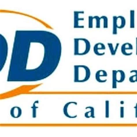 edd ca phone number employment development department services
