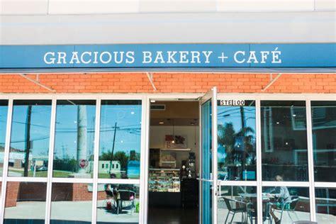 Ground Floor Cafe Bakery Oklahoma City by Gracious Bakery Cafe New Orleans Restaurant