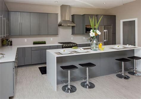 kitchen ideas grey grey modern kitchen ideas kitchen and decor