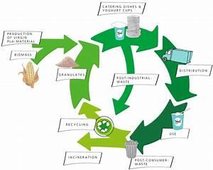 Pla In The Waste Stream  U2013 European Bioplastics E V