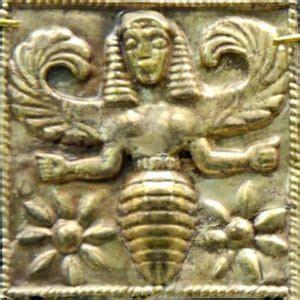 histoire ancienne  symboles des abeilles  miel