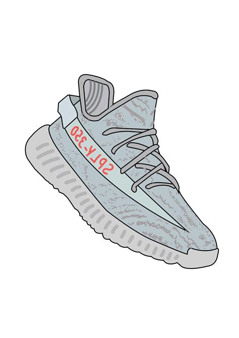 yeezy boost blue tint official images  early links