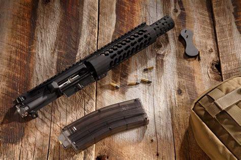 Tactical Solutions AR-22 Kestrel Pistol Upper With Linear ...