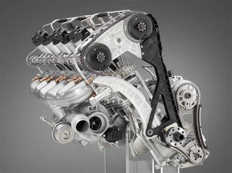 bmw m2 to use an updated n55 engine