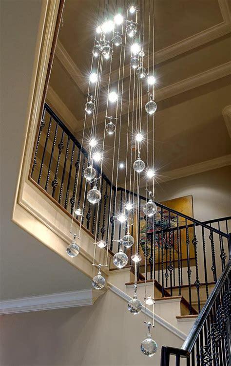 cascading glass chandelier charming lightness of a glass chandelier light