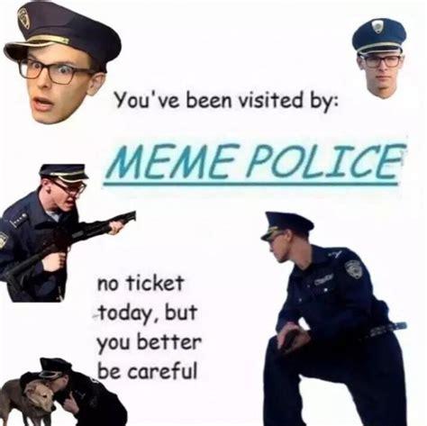 Fuck The Police Meme - idubbbztv edups memepolice dailypicdump