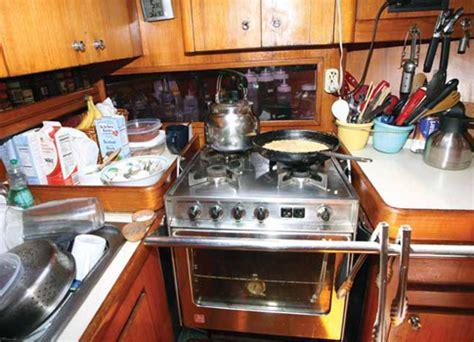 good galley  practical sailor blog article