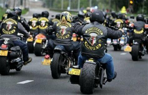 Satudarah Mc (motorcycle Club)  One Percenter Bikers