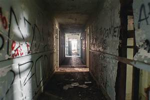 Take a Look Inside Downey's Creepy Abandoned Asylum - Los ...
