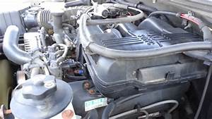 2003 Ford Explorer Engine Knock