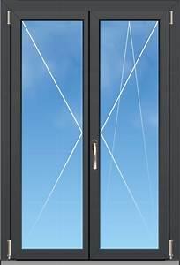 Fenetre Oscillo Battant 2 Vantaux : porte fen tre aluminium oc70 excellence 2 vantaux ~ Nature-et-papiers.com Idées de Décoration